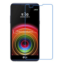 Buy Tempered Glass LG X Power / XPower 2 / K210 / K450 / F750K / K220DS 5.5 inch Screen Protector Protective Film Guard for $1.99 in AliExpress store