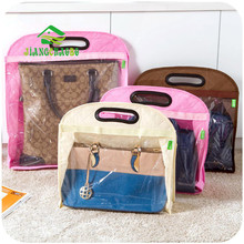 Handbag Wall Dust Cover Protector Wardrobe Storage Bag