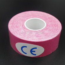 New 2.5cm * 5m Outdoor Medical Tape Colour Cotton emergecy kit Elastic Adhesive tape Muscle Bandage first aid kit Supplies