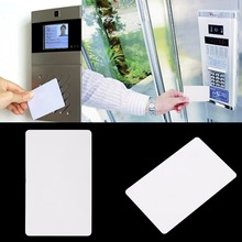 Portable NFC Smart Card IC 13.56MHz Devices Contactless Access Card