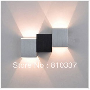 new Korean garden staircase wall lamp led bedside lamp modern lighting creative wall lamps simple garden wall lights<br><br>Aliexpress