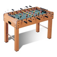 2013  best seller 48-Inch Standard Football Soccer Table Game Football Game Set For Adult And Kid9+ HG 2032