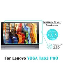 Buy Lenovo Yoga Tab 3 10.1 Pro X90 Glass Protector Lenovo YOGA Tab3 PRO Yt3 X90M X90F X90L Tempered Glass Screen Protector for $3.34 in AliExpress store