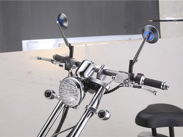 high end harley electric scooter (8)
