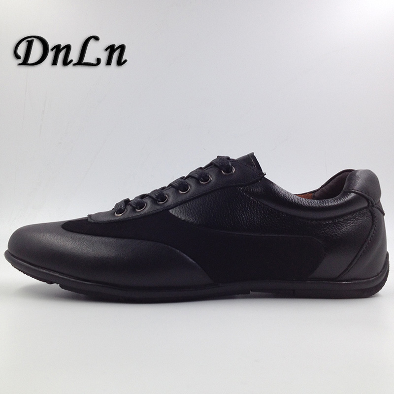 Men Casual Shoes 2017 New Fashion Comfortable Flat Men Oxford Shoes Lace Up Solid Winter Men Casual Shoes Footwear  D30 <br>