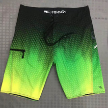 Retails Top Quality RIP Stretchable Mens Shorts Surf Board Shorts Summer Sport Beach Homme Bermuda Short Pants Boardshorts