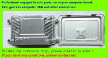 Electronic Control Unit Accessories/ECU cover/car engine computer shell/Car PC/For small Siemen ECU cover 165*110*20MM Wuling