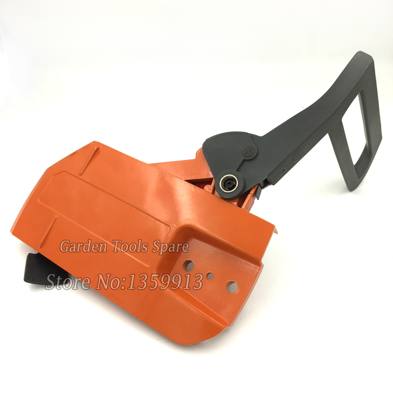 High quality CHAINSAW brake cover assy fit for Husqvar 61 268 272 chainsaw<br><br>Aliexpress