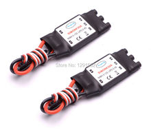 30A SIMONK ESC 5V 2A  BEC Electronic Speed Controller 3.5mm Banana Connector For RC  Copter Quad-rotor X-copter  2 PCS