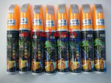 by dhl or ems 100pcs New Fix it PRO Painting Pen Car Scratch Repair for Simoniz Clear Pens Packing car styling car care