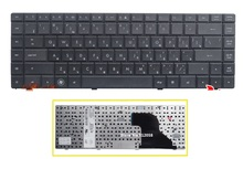 SSEA Brand New Russian keyboard for HP Compaq 625 620 621 CQ620 CQ621 CQ625 laptop RU keyboard(China)