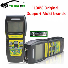 U581 auto diagnostic  OBDII/EOBDII Code Reader Automotive Obd2 Scanner Tool Car OBD 2 MINI U581 Can Bus Professional Auto Scaner