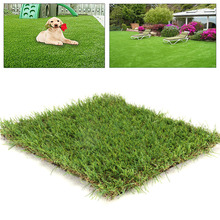 1 pc Synthetic grass, Artificial grass, Artificial turf, Fake grass, Sample.(China)