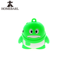 HOMEBARL Cute Sport For Penguin QQ MP3 Player With Micro SD/TF Card Slot Charge USB Cable Christmas Gift Kids Study Listen 1B48(China)