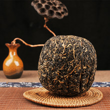 500g Yunnan Black Tea 2017 New Arrival China Dianhong Golden Lion Head Shap organic Premium Dian Hong Chinese Kongfu Black Tea(China)