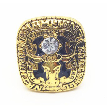 New arrivals 1969 texas longhorn national world championship football ring size 11(China)