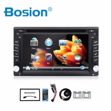 Windows HD Touch Screen In-Dash Double 2DIN GPS Car Stereo DVD GPS Player Bluetooth TV Radio Call Music Video Audio Head Unit
