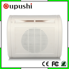 Oupushi 110V PA Passive Wall Loudspeaker 6W In Wall ABS Plastic Home Surround Background Music Speaker 4.5 Inch(China)