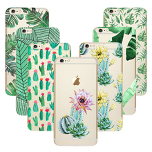 Flower Case for Coque iPhone 7 7 Plus 5 5S 5C SE 6 6S Plus Cover for Samsung Galaxy S3 S4 S5 S6 S7 Edge S8 Plus J3 J5 A3 A5 2016