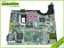 Laptop motherboard For hp pavilion DV7 578130-001 Mainboard Intel with ATI Graphics Card DDR3 High quality Mother Boards