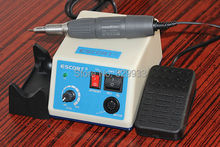 Original Korea Electric Micromotor Escort Marathon H35SP1 Drill Polishing for Dental Lab, Nail File, Hobby, Jelwelry & Industry