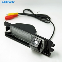HD Special Backup Rear View Car Camera For Nissan March/Micra/Renault Pulse Reverse Parking Camera #CA4556