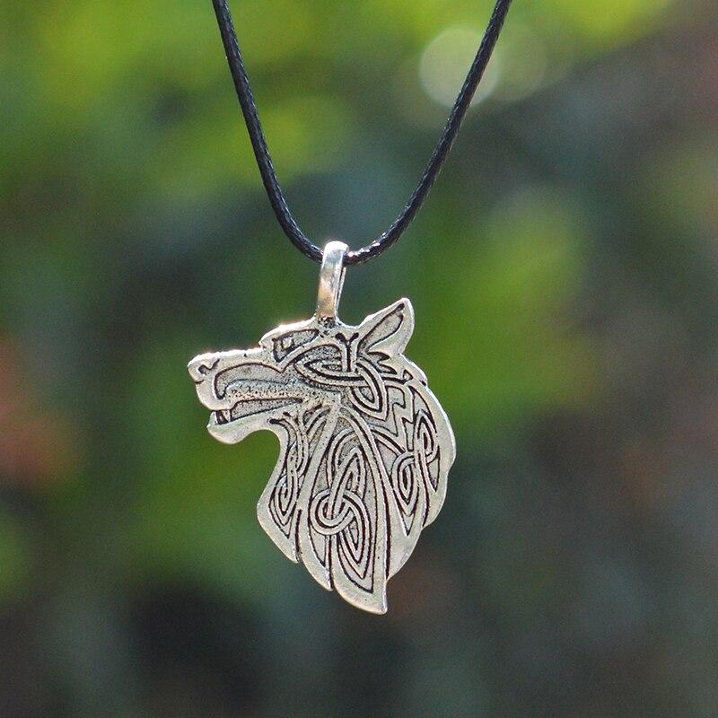 QIHE-JEWELRY-Wolf-Fox-Eagle-Norse-Viking-Necklace-For-Men-Norse-Vikings-Talisman-Original-Wild-Men(2)