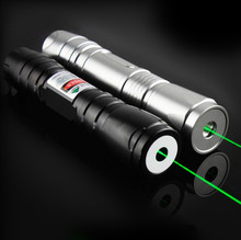 New 2016 Green Laser pointer 10000m 532nm High power Lazer burning Laser presenter laser pointer light match with charger box