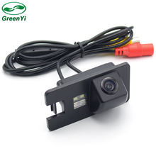 GreenYi Special CCD Rear View Camera For Great Wall Hover H3 H5 Night Vision CCD Vehicle Camera Parking Assistance