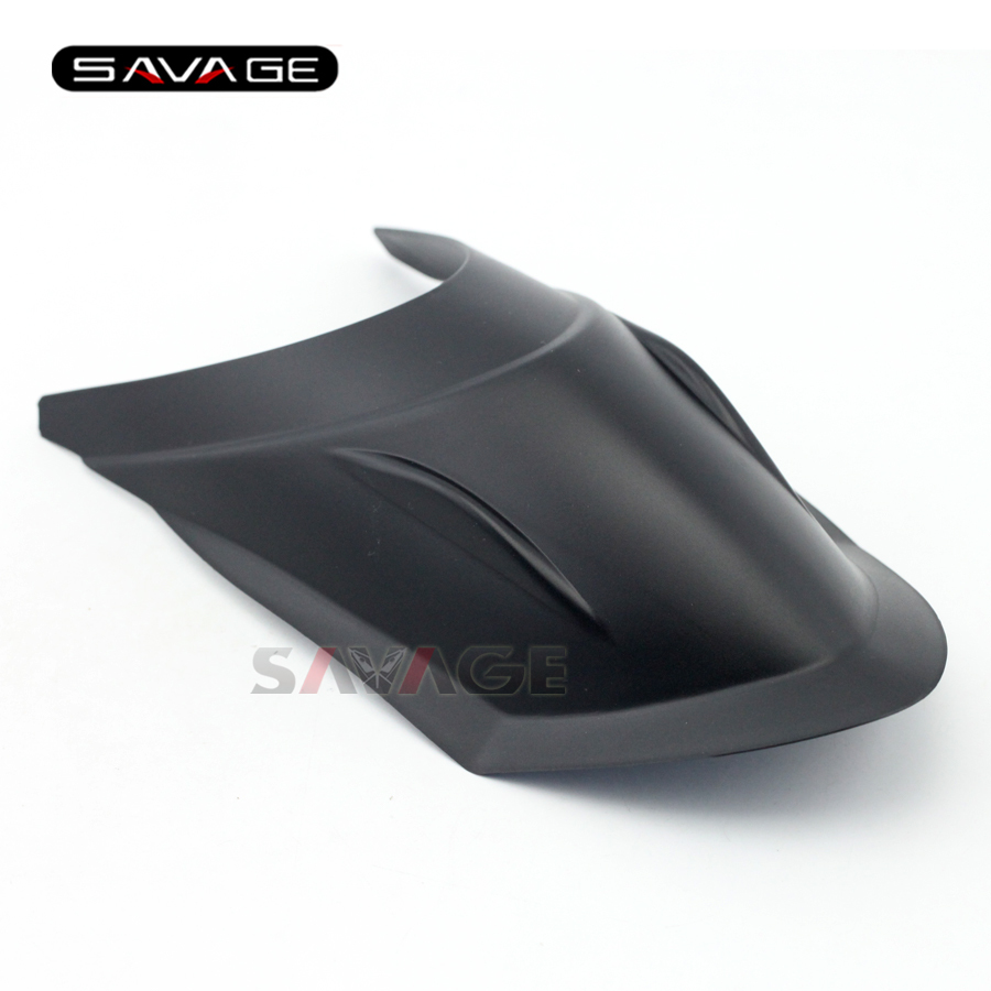 For BMW R1200GS LC /Adventure 2013 2014 2015 2016 Motorcycle Front Fender Mudguard Wheel Hugger Rear Extension<br>