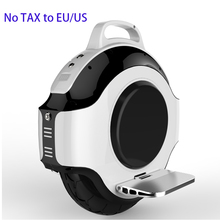 Bluetooth one wheel scooter hover board Wheelbarrow one wheel electric scooter Alone Wheel Monowheel self balancing scooter