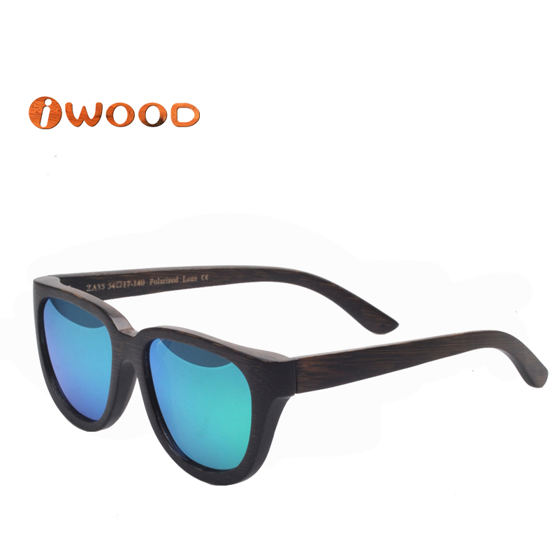 ZA35 Painted color bamboo wooden sunglasses frame sunglasses men sunglasses<br><br>Aliexpress