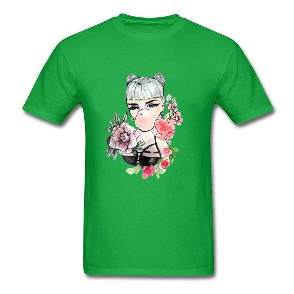 BubbleGumGirl_green