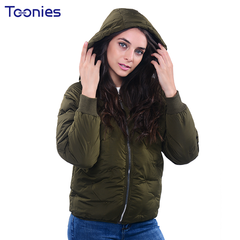 Winterjas Vrouwen Fashion Manteau Femme Hiver Hooded Short Winter Jacket Women Parka Coats Zipper Pocket Chaqueta MujerÎäåæäà è àêñåññóàðû<br><br>