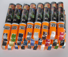 Silver series -1pcs Pro Mending Car Remover Scratch Repair Paint Pen Clear 61 colors For Choices