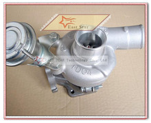 Turbo TD04 49177-02300 49177-02310 For MITSUBISHI GTO 3000GT Eclipse Galant Dodge Stealth 1991-2003 6G72 3.0L 166KW Turbocharger