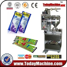 juice bag filling sealing packing machine manufacturer