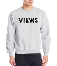 hot sale Drake Sweatshirt Views 2017 autumn winter men fashion tracksuit hoodies hip hop streetwear fleece pullovers S-2XL hoody