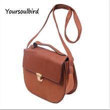 2017 new female new shoulder bag handbag fashion retro cross slot cover small package casual small imperial crown candy handbags