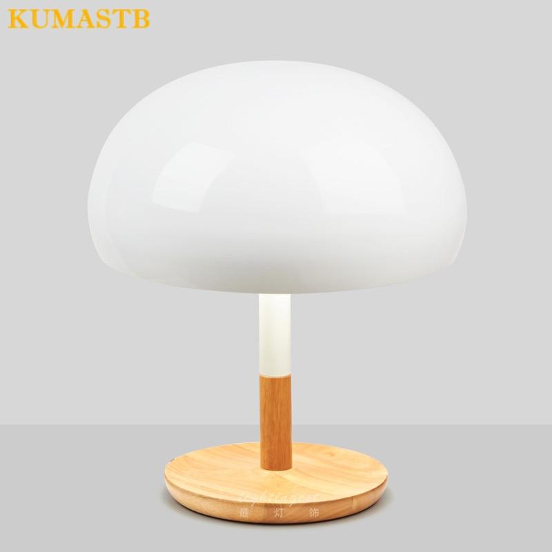 Mushroom Table Lamp 2