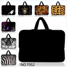"New Laptop Sleeve Tablet Bag Notebook Case For 7 10.1 12 13.3 14"" 15.4 15.6 17 inch Computer For Samsung iPad Asus Acer Lenovo(China)"