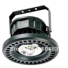 LED High bay floodlight industrial light 40w 50w 60w 80w 90W 100w 120w IP66 bridgelux chip Explosion proof lamps(China)