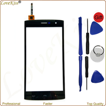 "Buy High Front Glass Panel Touchscreen Homtom HT7 HT7 Pro 5.5"" Touch Screen Digitizer Outer Glass Lens Replacement Tools for $7.33 in AliExpress store"