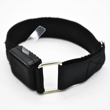 1Pc 3 modes Reflective Safety Belt Arm Strap Night Cycling Running LED Armband Light 6 colors Free shipping