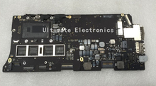 "2015years 820-4924-A 820-4924 Faulty Logic Board For Apple MacBook Retina 13"" A1502 Motherboard repair"