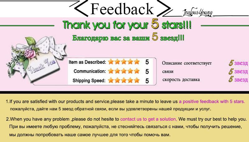 feedback all