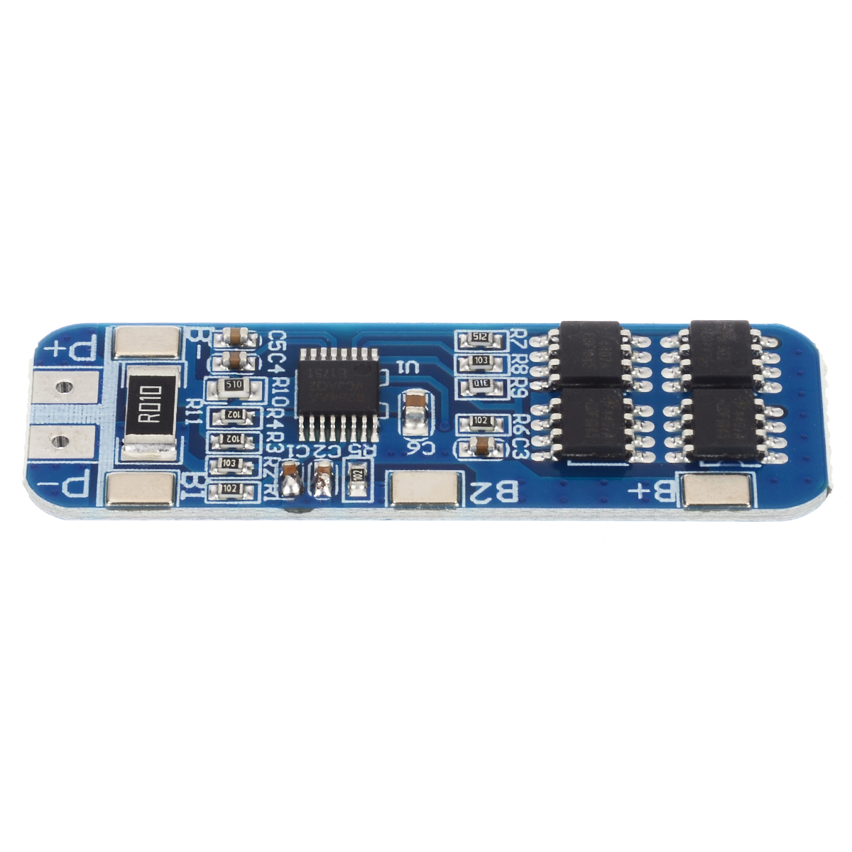 1pc Protection Board Module Circuit Breakers 3S 12V 18650 10A BMS Charger Li-ion Lithium Battery Protection Board