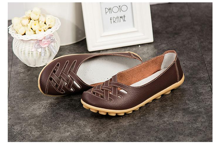 AH 1199 (8) Women\'s Summer Loafers