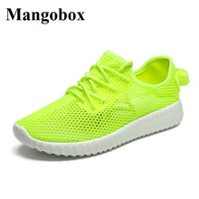 Mangobox Womens Shoes For Walking Cheap Sport Women Sneakers Summer Hot Sale Sport Shoes Woman Brand Mesh Women Gym Shoes