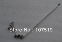 Free Shipping New laptop LCD Left&Right hinge for IBM Lenovo Thinkpad T61 T61P R61 R61E 14.1 laptop screen shaft